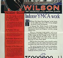 Wilson Taft Roosevelt and other national leaders indorsesicYMCA work 002 by wetdryvac