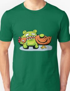 mmmmm chicken Unisex T-Shirt
