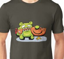 mmmmm chicken Unisex T-Shirt