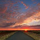 Endless Sunrise by Mark Cooper