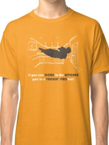Cork in the Kitchen Classic T-Shirt