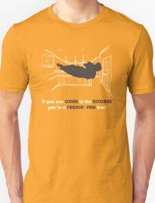 Cork in the Kitchen Unisex T-Shirt