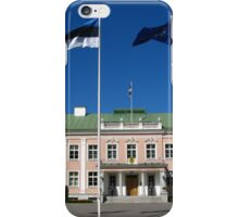 Presidential Palace iPhone Case/Skin