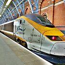 Eurostar. by Lilian Marshall