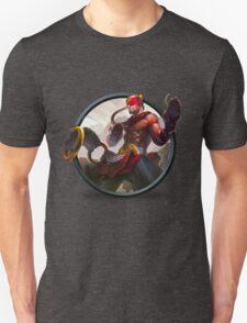 LEE SIN Unisex T-Shirt