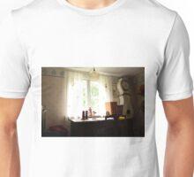 The white office Unisex T-Shirt