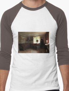 XIX century living room Men's Baseball ¾ T-Shirt