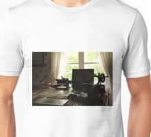 The sewing machine Unisex T-Shirt