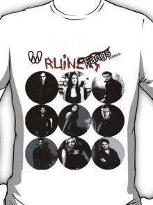 Life Ruiners - Fangs Edition T-Shirt