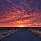Sunrise VI by Mark Cooper
