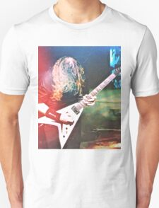 Dave Mustaine - Manchester 2015 T-Shirt