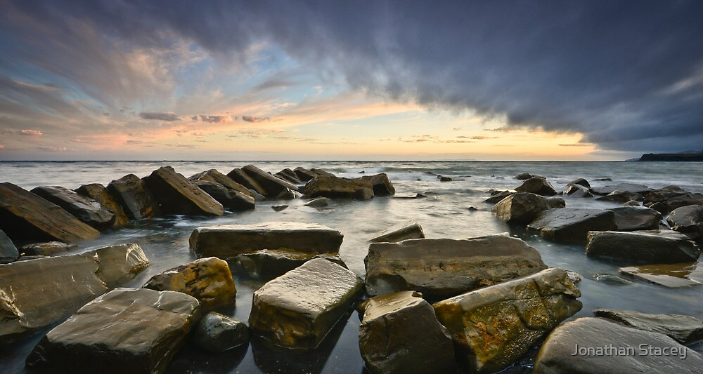 Kimmeridge by Jonathan Stacey