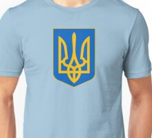 ukraine kiev  Україна  Unisex T-Shirt