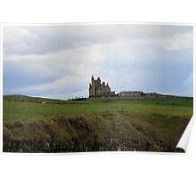 Classiebawn Castle Mullaghmore Ireland Poster