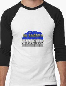 50 Shades Men's Baseball ¾ T-Shirt