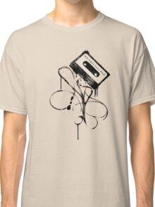 Mixtapes Aren't Dead... Classic T-Shirt