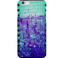 Weedwall iPhone Case/Skin