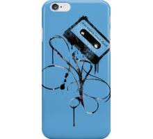 Mixtapes Aren't Dead... iPhone Case/Skin