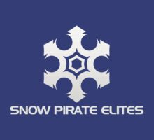 Lost Planet - Snow Pirate Elites Faction Symbol by QuestionSleepZz
