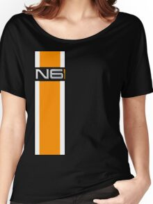 N6 Special Forces Women's Relaxed Fit T-Shirt