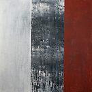 Big Industrial Painting by Mark Elliot-Ranken by smithrankenART