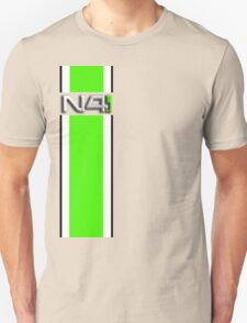 N4 Special Forces T-Shirt