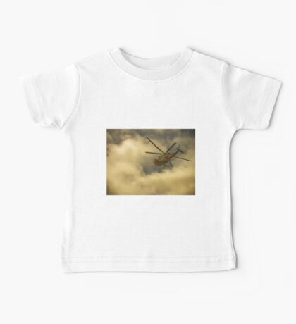 RNAS Culdrose Search and Rescue  Baby Tee