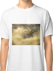 RNAS Culdrose Search and Rescue  Classic T-Shirt