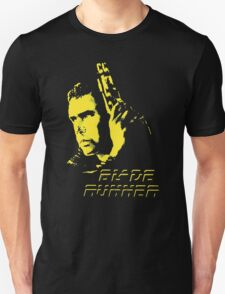 BLADE RUNNER Movie 80s T-Shirt