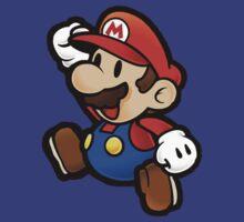 Mario by MrNuTruT