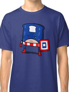 Captain American Bread Classic T-Shirt