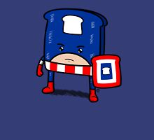 Captain American Bread Unisex T-Shirt