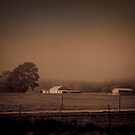 The Old Farmhouse by Khrome Photography