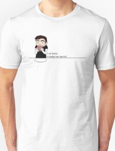 Sylar's Special T-Shirt