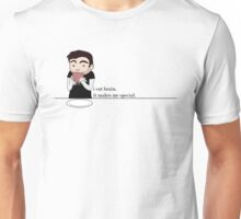 Sylar's Special Unisex T-Shirt