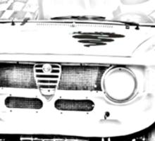 Alfa Romeo Giulia GTA Sticker