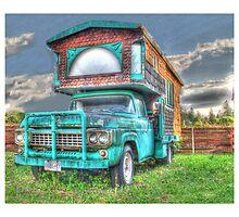 Classic RV by Warren Arnholtz