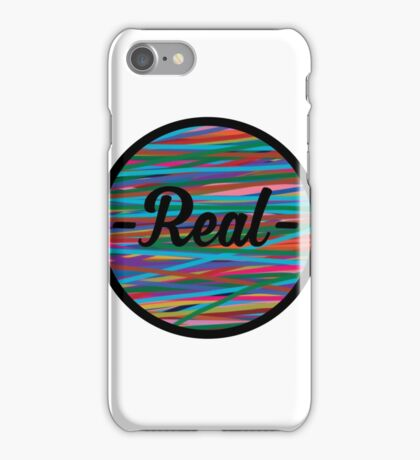 Coffin Squad Real iPhone Case/Skin