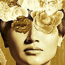 Golden Ipenema by Vikki-Rae Burns