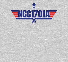 Top NCC1701A (BR) Unisex T-Shirt