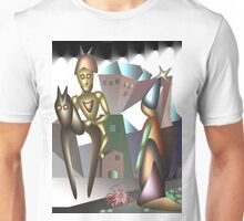 Don Quixote soul Unisex T-Shirt