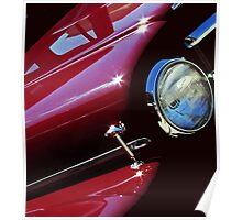 Red Ride Poster