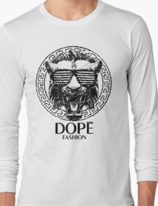 DOPE FASHION!!! VERSACE INSPIRED!!! :D Long Sleeve T-Shirt