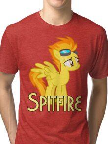 Spitfire T-shirt Tri-blend T-Shirt