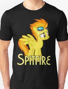 Spitfire T-shirt Unisex T-Shirt