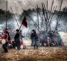 The English Civil War by Pete Halewood
