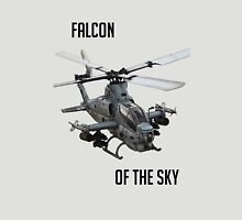 Falcon of the Sky Unisex T-Shirt