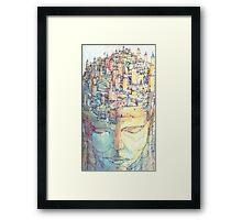 Fondamenta Framed Print