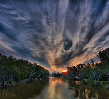 Murrumbidgee by Mark Cooper