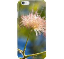 Pink Mimosa iPhone Case/Skin